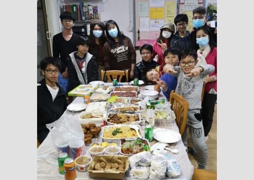 2021_Home_children_Party